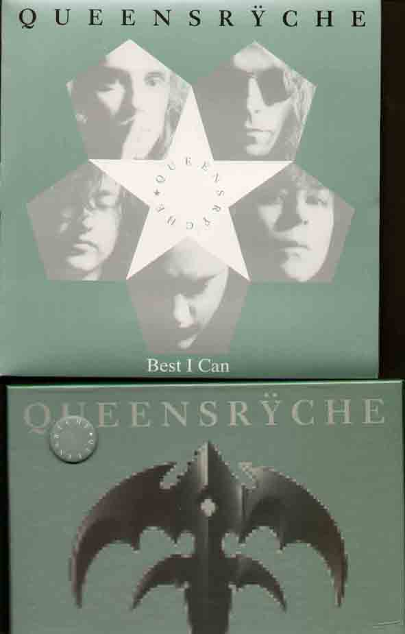 Best I Can - Queensryche