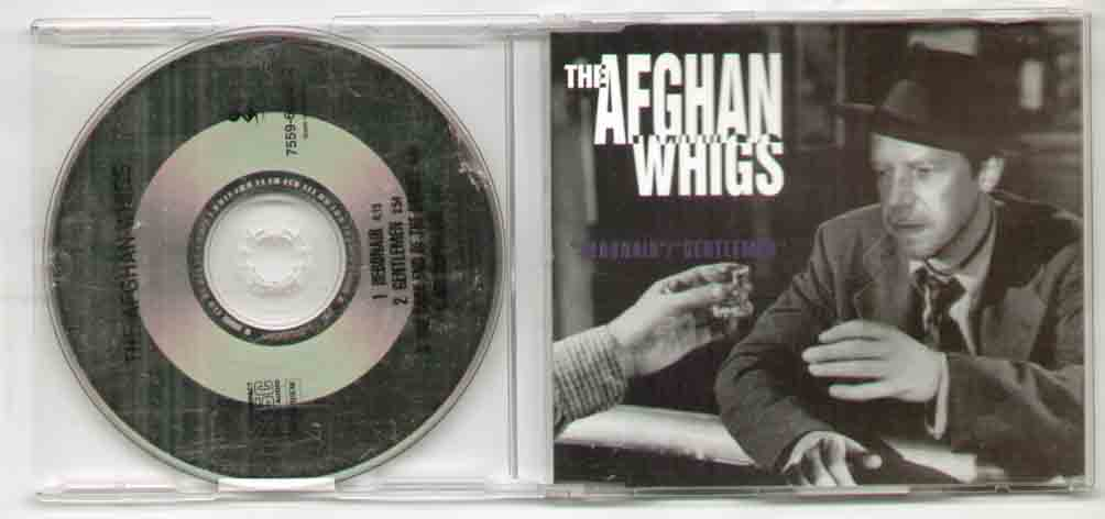 Afghan Whigs Debonair CD