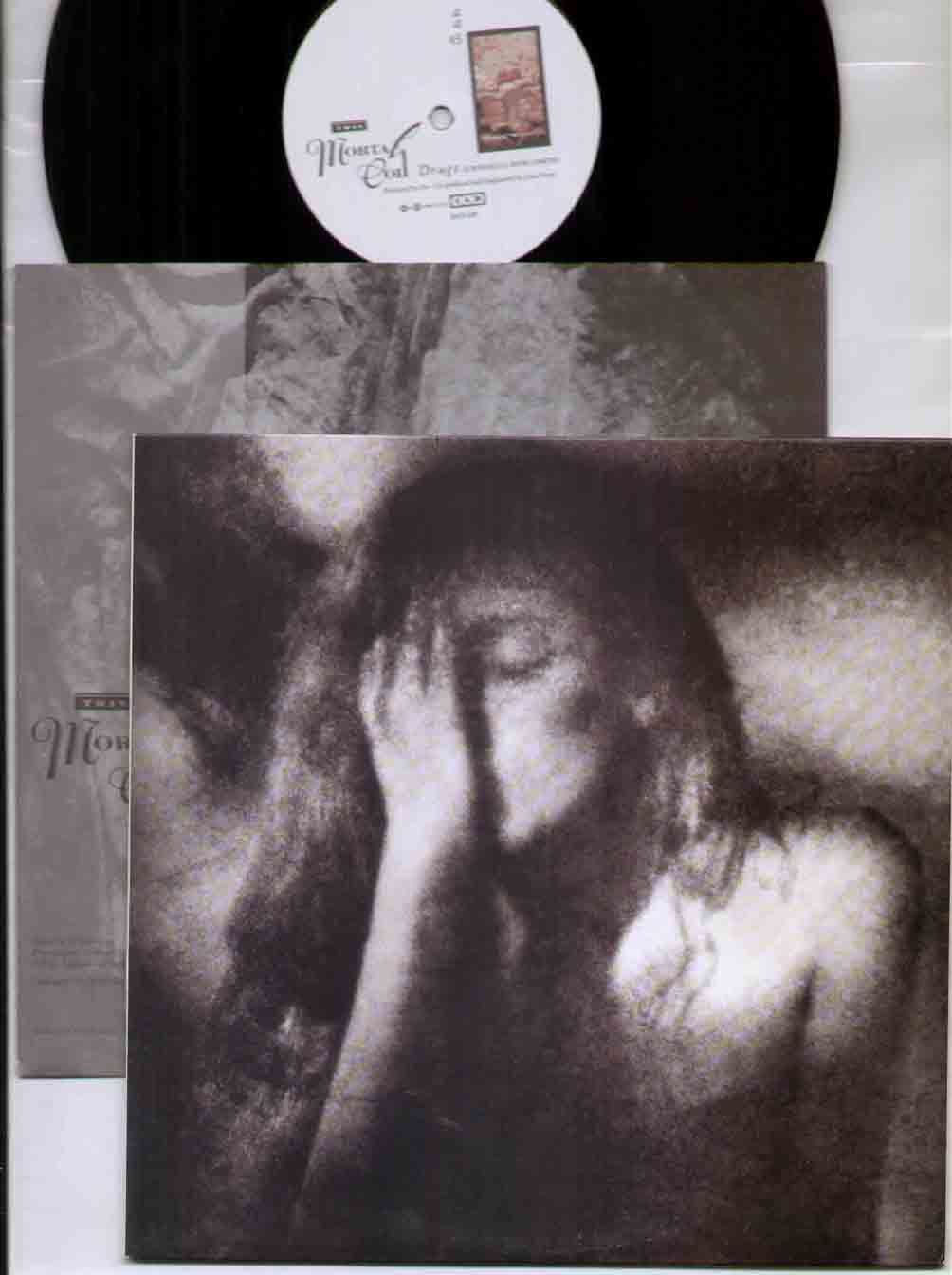 This Mortal Coil Come+Here+My+Love 10''