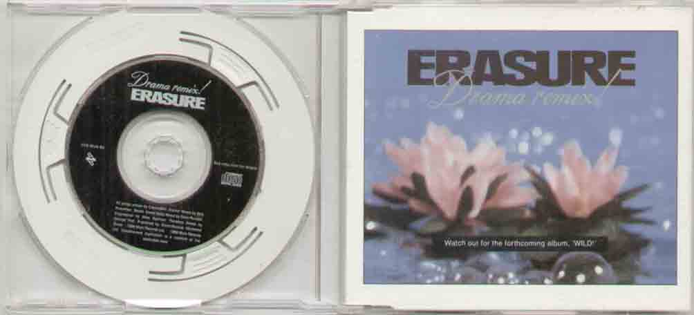Erasure - Drama