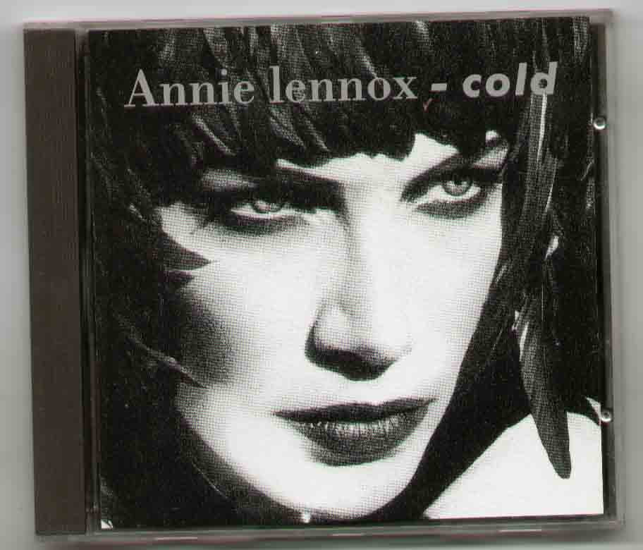 Eurythmics / Annie Lennox - Cold