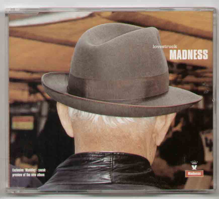 Madness - Lovestruck Album