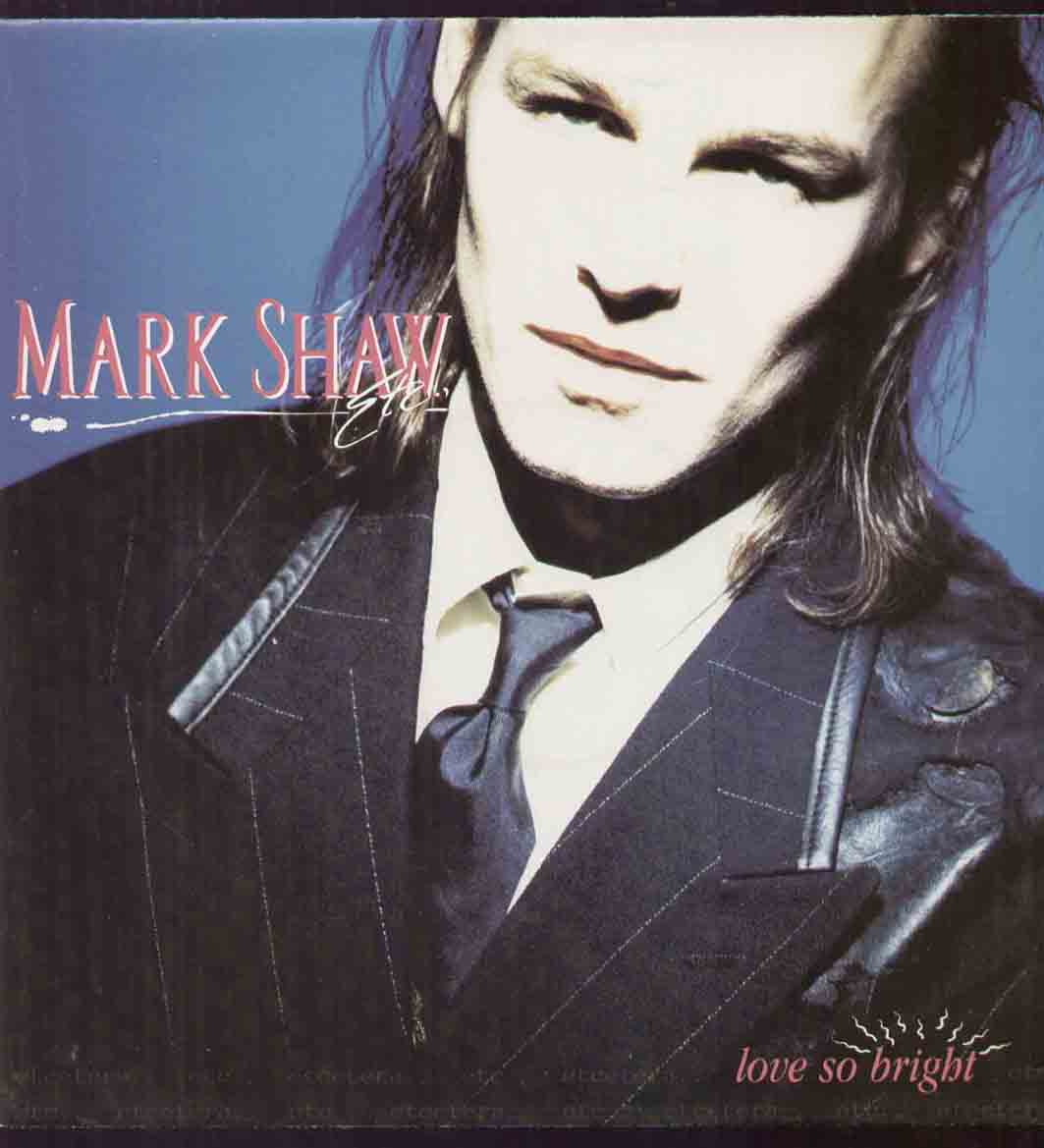Then Jerico Mark Shaw Records Lps Vinyl And Cds Musicstack