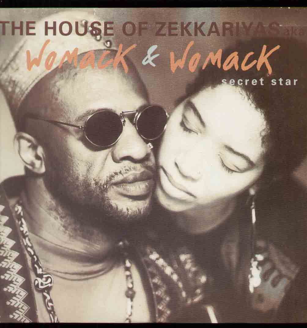 Womack & Womack - House Of Zekkariyas