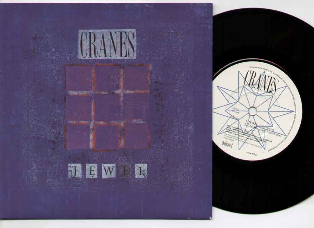Cranes Jewel 7''