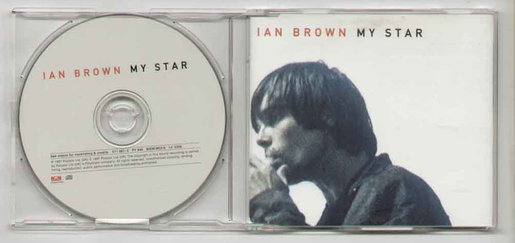 My Star - Stone Roses / Ian Brown