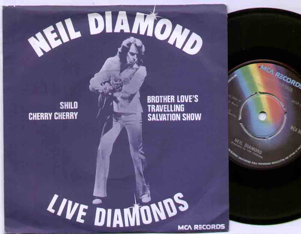 Live Diamonds