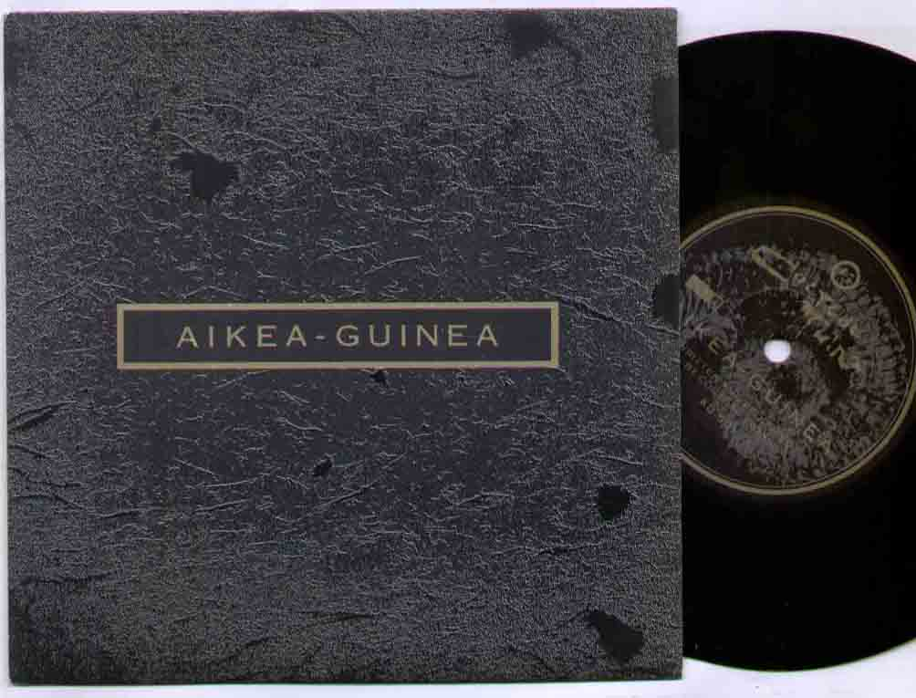 Aikea Guinea