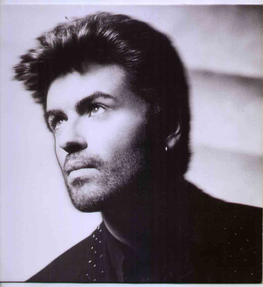 George Michael - Heal The Pain Record