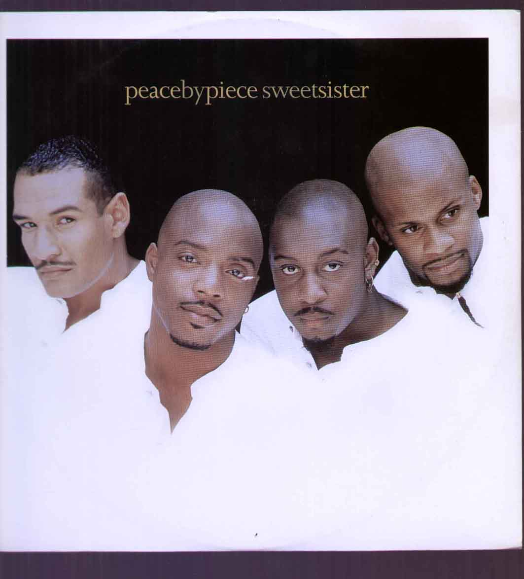 Peace By Piece - Sweet Sister Album