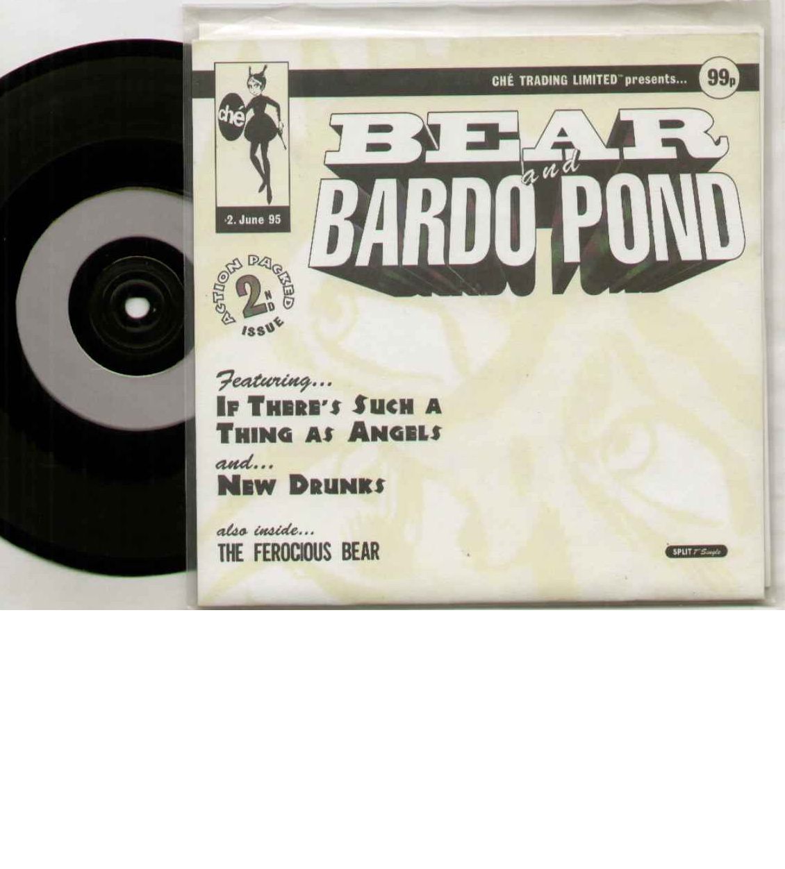 Bardo Pond Big Laughing Jym