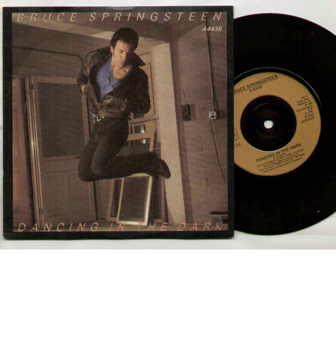 Bruce Springsteen - Dancing In The Dark Vinyl
