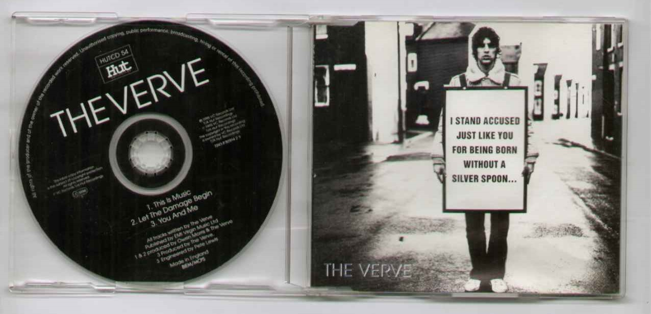 Verve This Is Music Records Lps Vinyl And Cds Musicstack