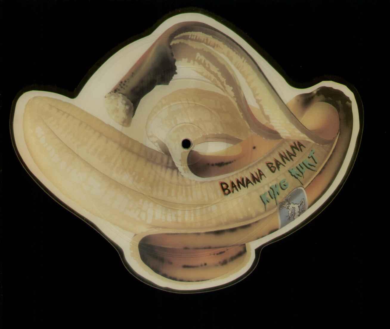King Kurt - Banana Banana Banana Banana