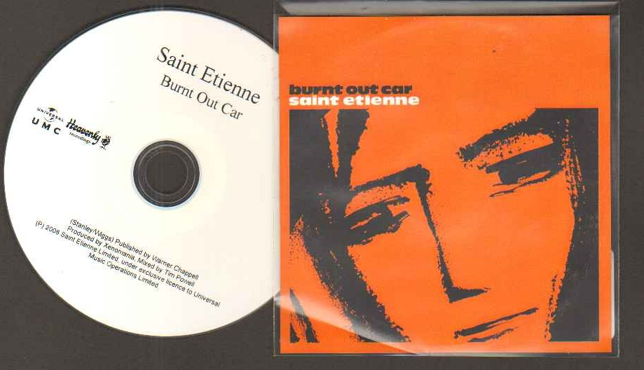 saint etienne records lps vinyl and cds musicstack. Black Bedroom Furniture Sets. Home Design Ideas