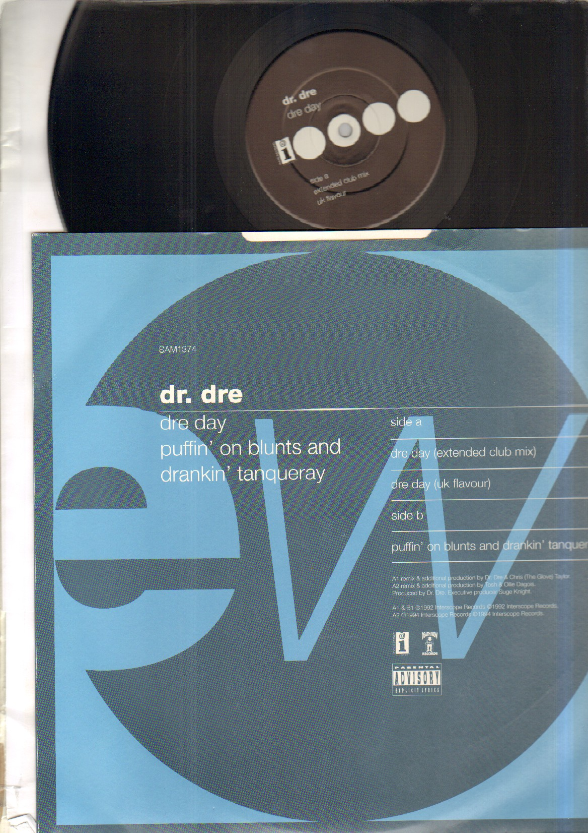 Dr Dre - Dre Day