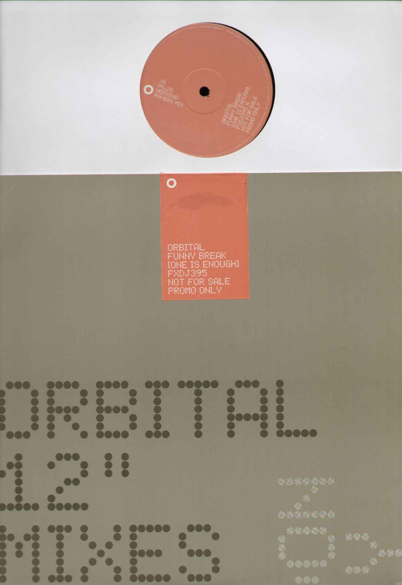 Orbital Funny+Break 12''
