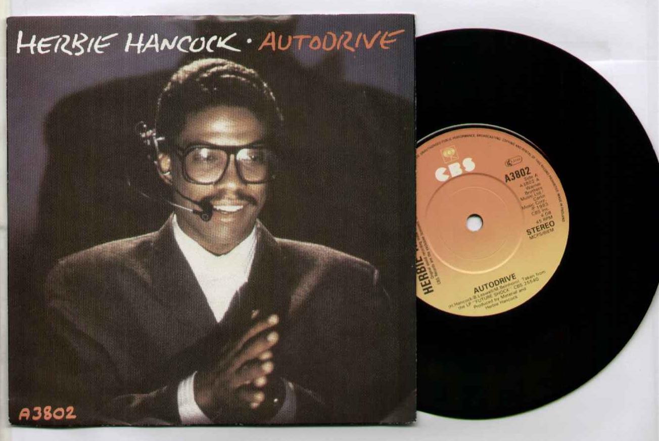 Herbie Hancock Autodrive